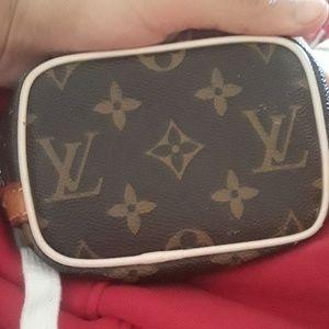 Louis V handbag